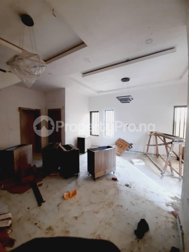 4 bedroom Semi Detached Duplex House for sale Ajah Thomas estate Ajah Lagos - 3