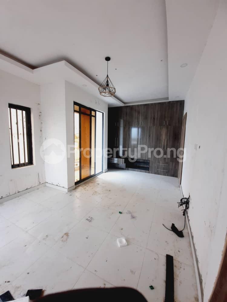 4 bedroom Semi Detached Duplex House for sale Ajah Thomas estate Ajah Lagos - 8
