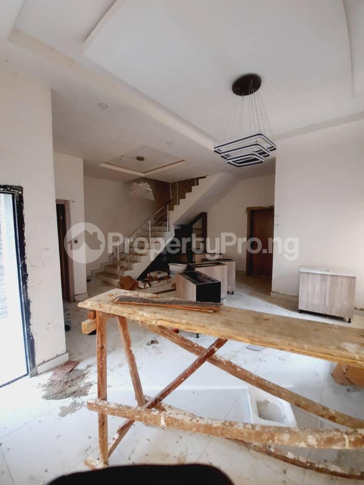 4 bedroom Semi Detached Duplex House for sale Ajah Thomas estate Ajah Lagos - 4
