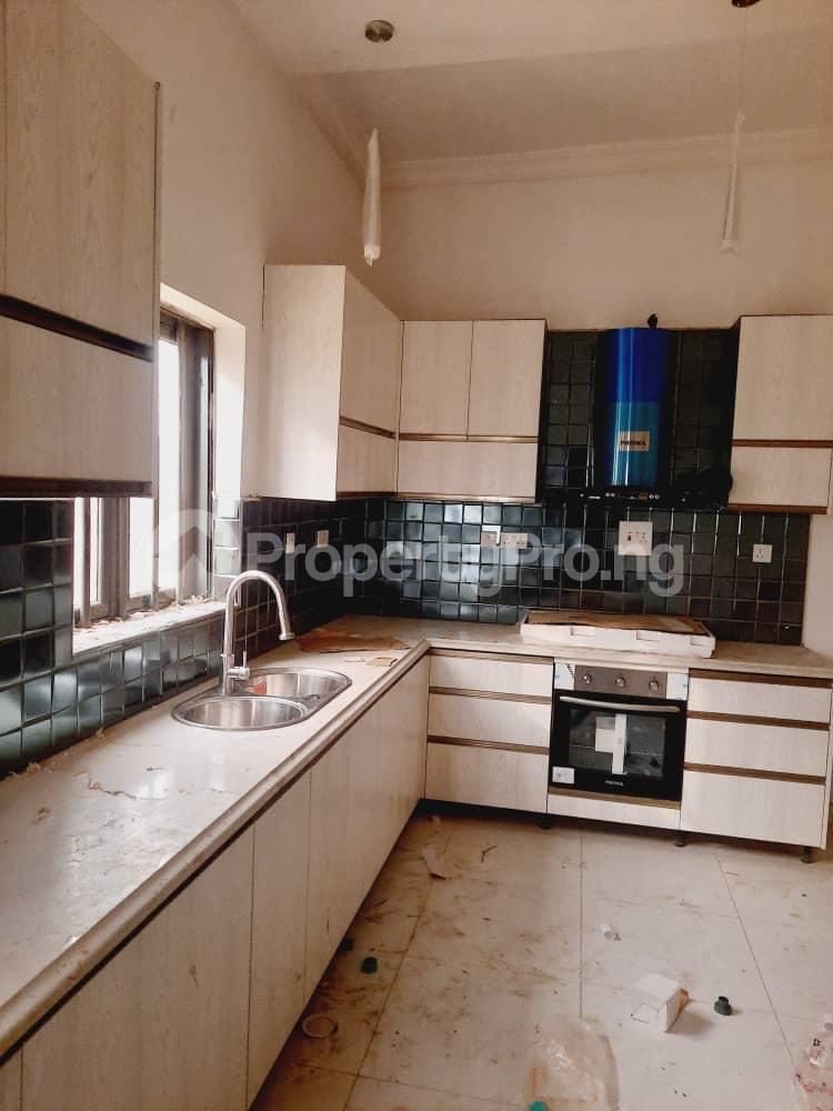 4 bedroom Semi Detached Duplex House for sale Ajah Thomas estate Ajah Lagos - 2