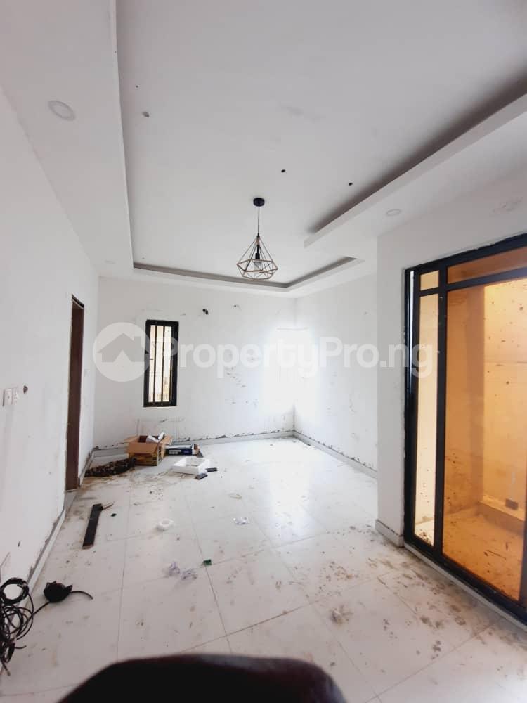 4 bedroom Semi Detached Duplex House for sale Ajah Thomas estate Ajah Lagos - 1