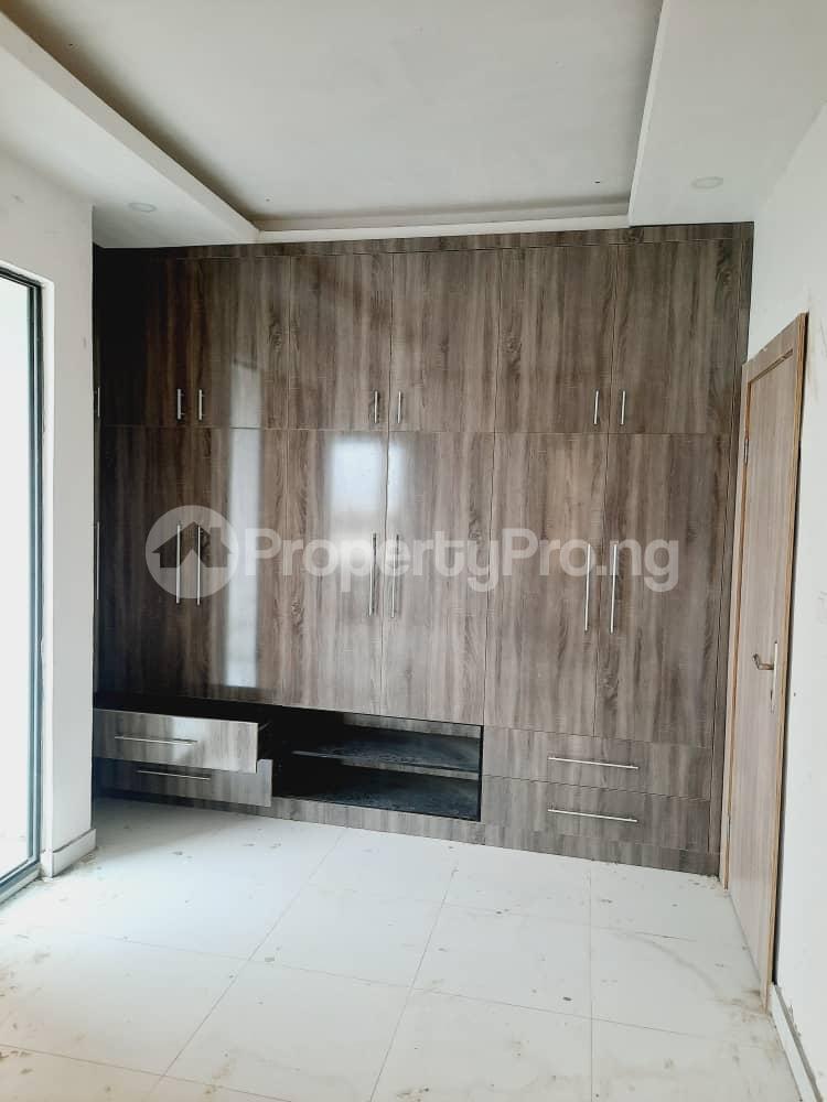 4 bedroom Semi Detached Duplex House for sale Ajah Thomas estate Ajah Lagos - 6
