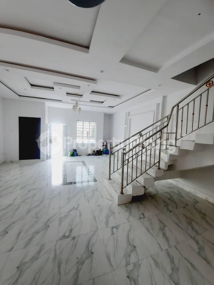4 bedroom Semi Detached Duplex House for sale Ajah Lekki Phase 2 Lekki Lagos - 2