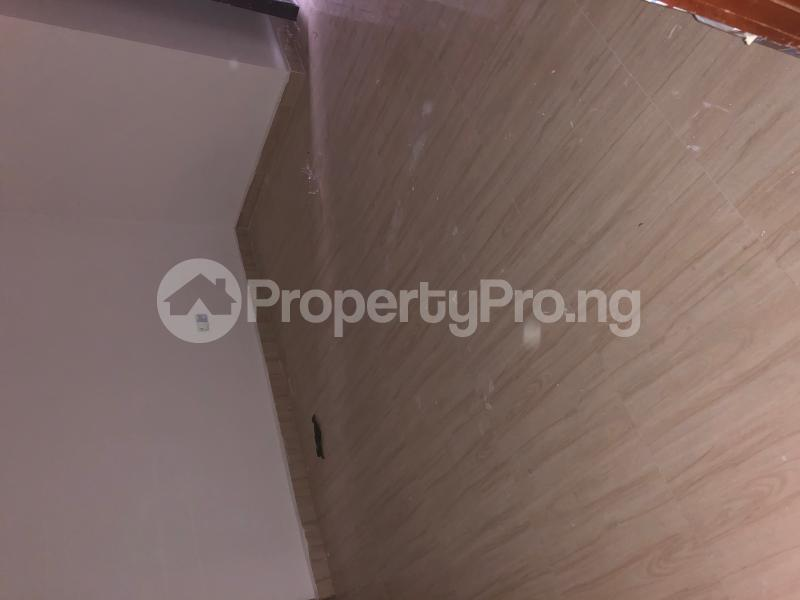 4 bedroom Semi Detached Duplex House for rent Itedo Estate, Off Freedom Way Ikate Lekki Lagos - 5