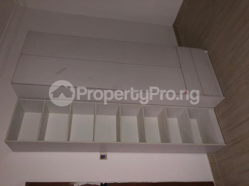 4 bedroom Semi Detached Duplex House for rent Itedo Estate, Off Freedom Way Ikate Lekki Lagos - 6