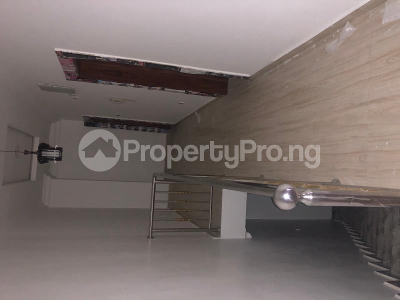 4 bedroom Semi Detached Duplex House for rent Itedo Estate, Off Freedom Way Ikate Lekki Lagos - 3