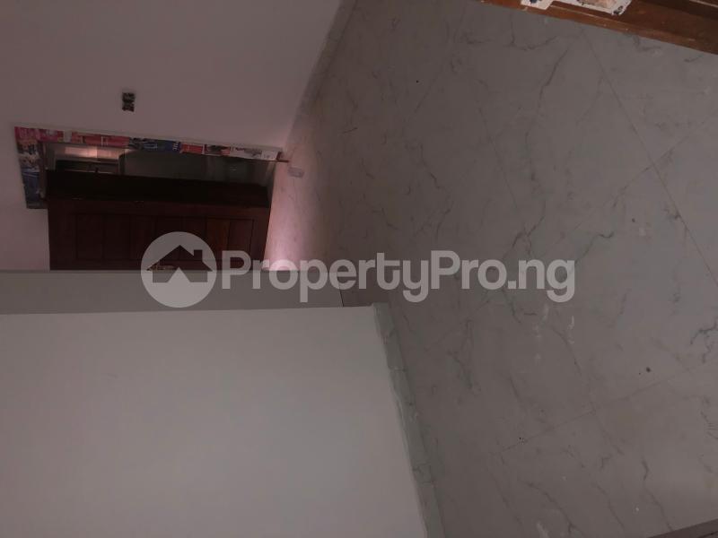 4 bedroom Semi Detached Duplex House for rent Itedo Estate, Off Freedom Way Ikate Lekki Lagos - 2