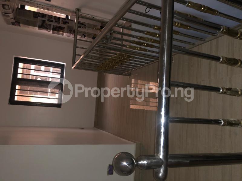 4 bedroom Semi Detached Duplex House for rent Itedo Estate, Off Freedom Way Ikate Lekki Lagos - 7