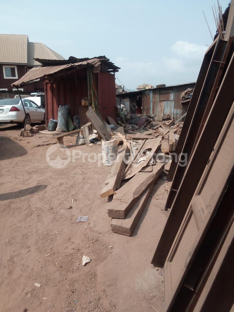Residential Land Land for sale Obiagu, Off Presidential Road Enugu Enugu - 2