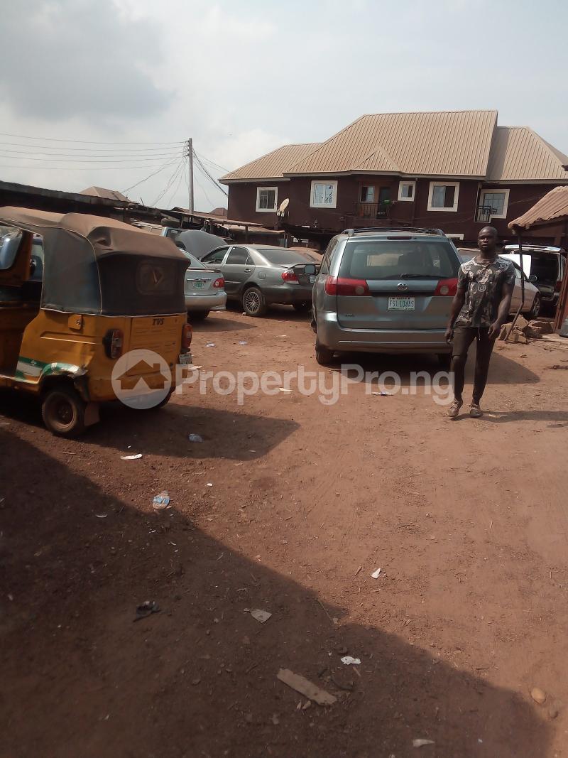 Residential Land Land for sale Obiagu, Off Presidential Road Enugu Enugu - 0