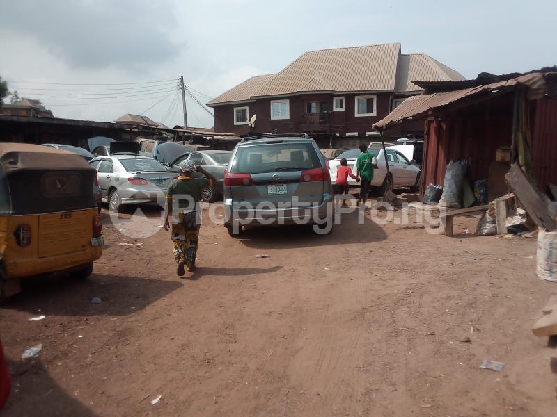 Residential Land Land for sale Obiagu, Off Presidential Road Enugu Enugu - 3