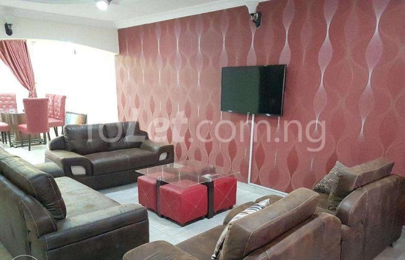 3 bedroom Flat / Apartment for shortlet Benin City, Oredo, Edo Oredo Edo - 4