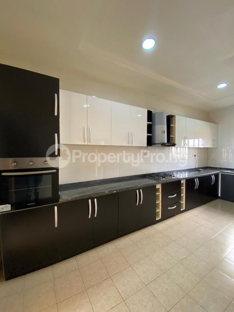 3 bedroom Flat / Apartment for sale Oniru Victoria Island Lagos Island Lagos Island Lagos - 1