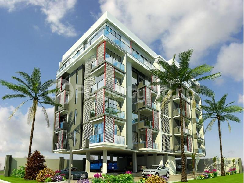 3 bedroom Flat / Apartment for sale Oniru Victoria Island Lagos Island Lagos Island Lagos - 2