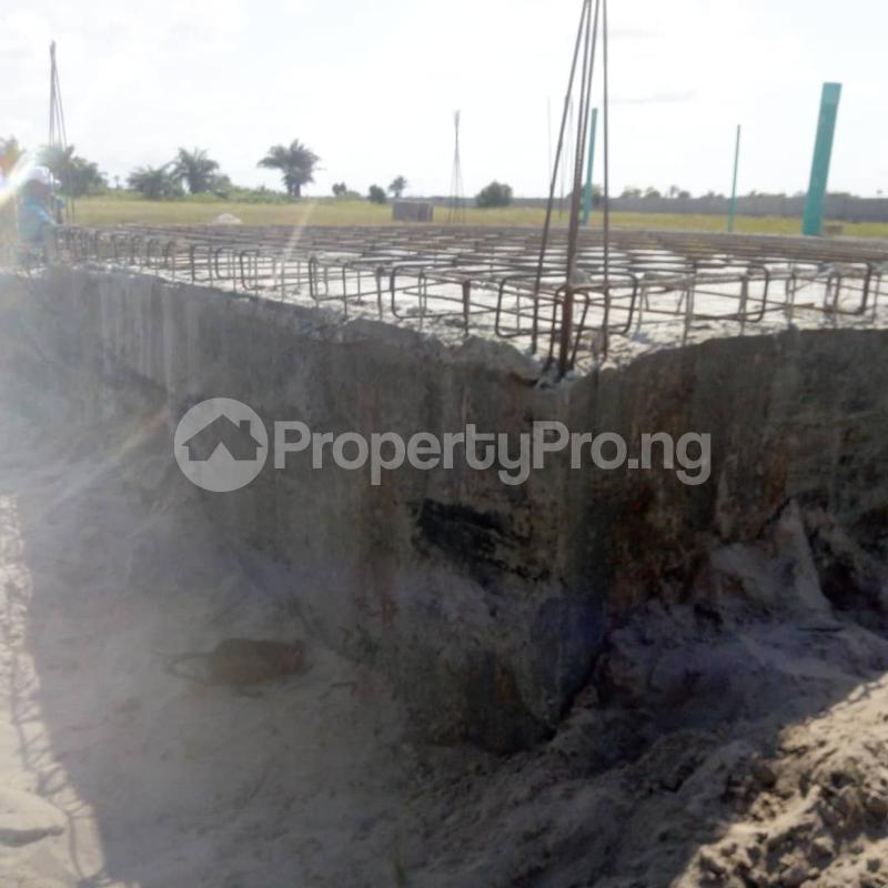 Residential Land Land for sale Opposite La Campagne Tropicana, After Lekki Free Trade Zone LaCampaigne Tropicana Ibeju-Lekki Lagos - 6