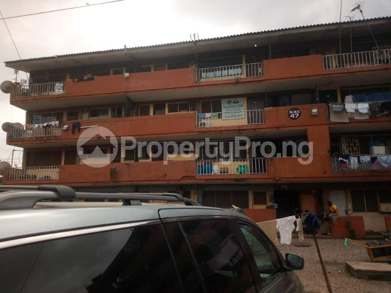 2 bedroom Flat / Apartment for sale Ogba Lagos - 3
