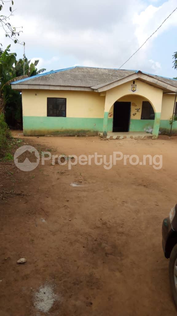 3 bedroom Blocks of Flats House for sale Edu Area Agbara Agbara-Igbesa Ogun - 1