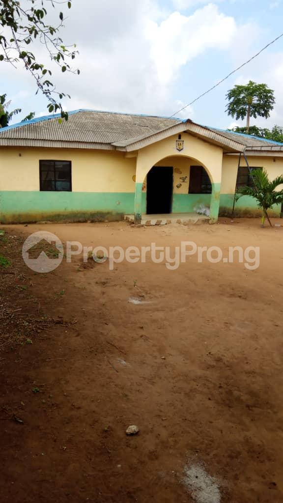 3 bedroom Blocks of Flats House for sale Edu Area Agbara Agbara-Igbesa Ogun - 3