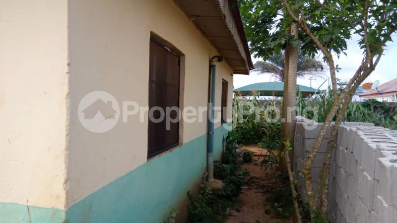 3 bedroom Blocks of Flats House for sale Edu Area Agbara Agbara-Igbesa Ogun - 0
