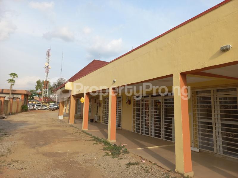 Shop for sale Lagos Street, Garki, Abuja Garki 2 Abuja - 5