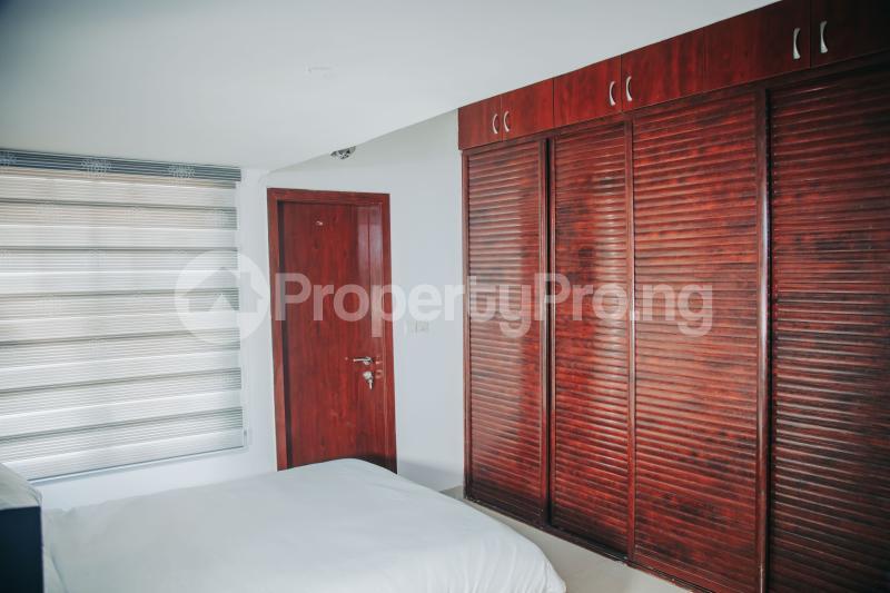 1 bedroom Studio Apartment for shortlet Umar Shuaibu Street Wuye Abuja - 1