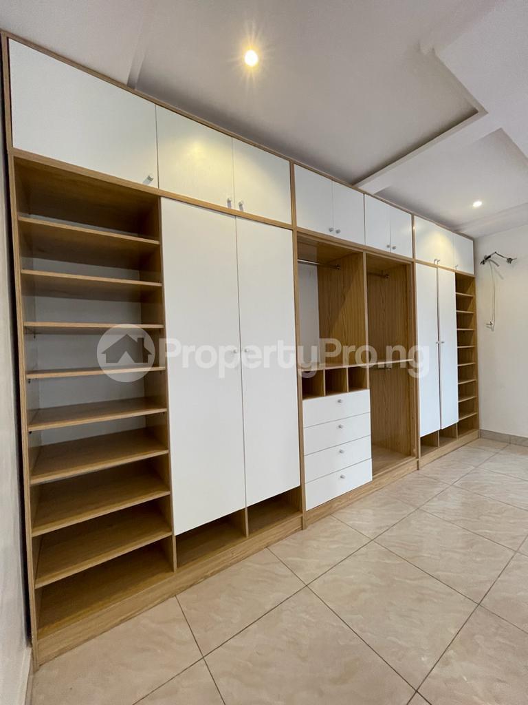 4 bedroom Detached Duplex for sale chevron Lekki Lagos - 4