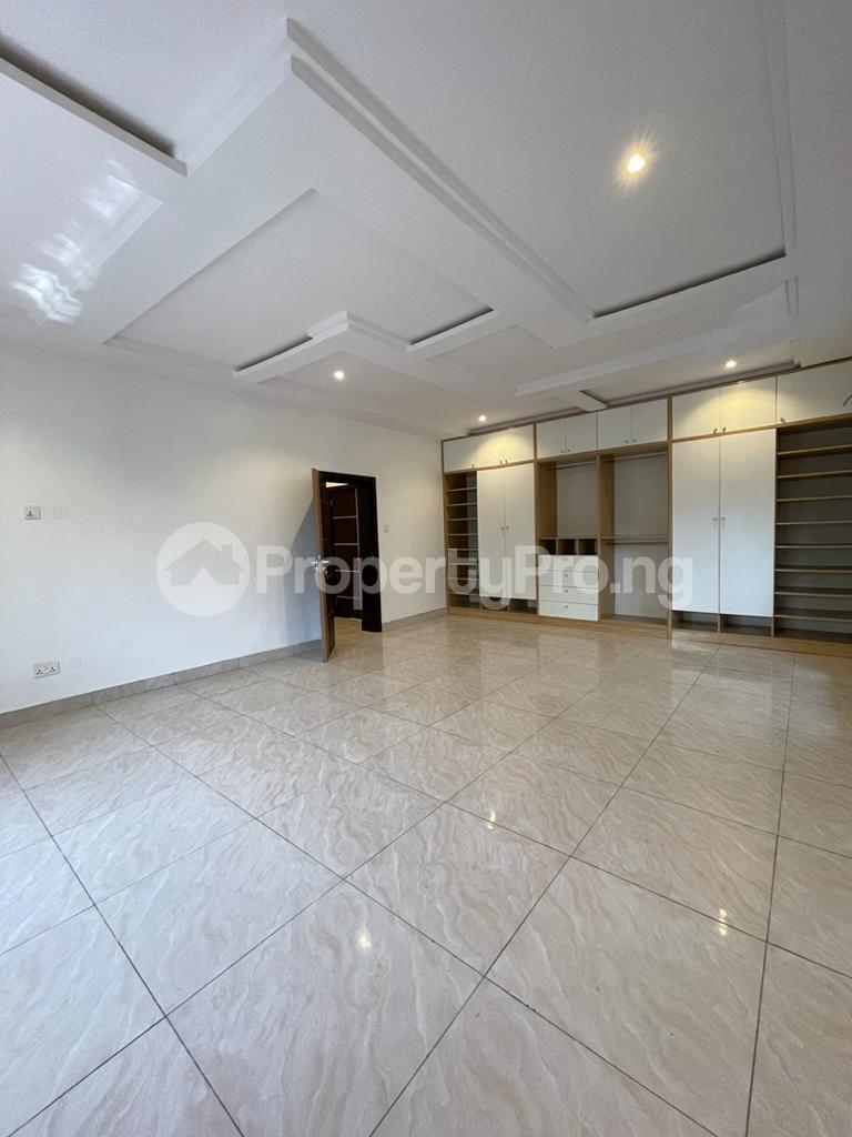 4 bedroom Detached Duplex for sale chevron Lekki Lagos - 3