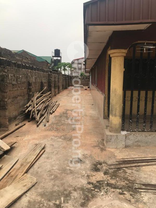 3 bedroom Detached Bungalow House for sale Uselu Shell, Benin City  Egor Edo - 3