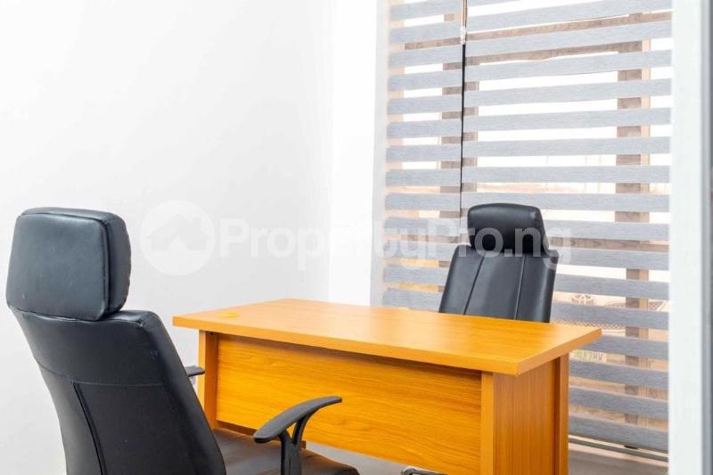 Private Office Co working space for rent The Philippi Centre, Plot A, Obafemi Awolowo Way, Alausa, Ikeja, Lagos. Alausa Ikeja Lagos - 2