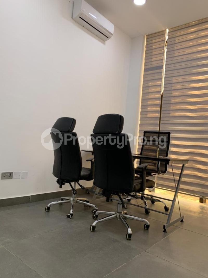 Private Office Co working space for rent The Philippi Centre, Plot A, Obafemi Awolowo Way, Alausa, Ikeja, Lagos. Alausa Ikeja Lagos - 0