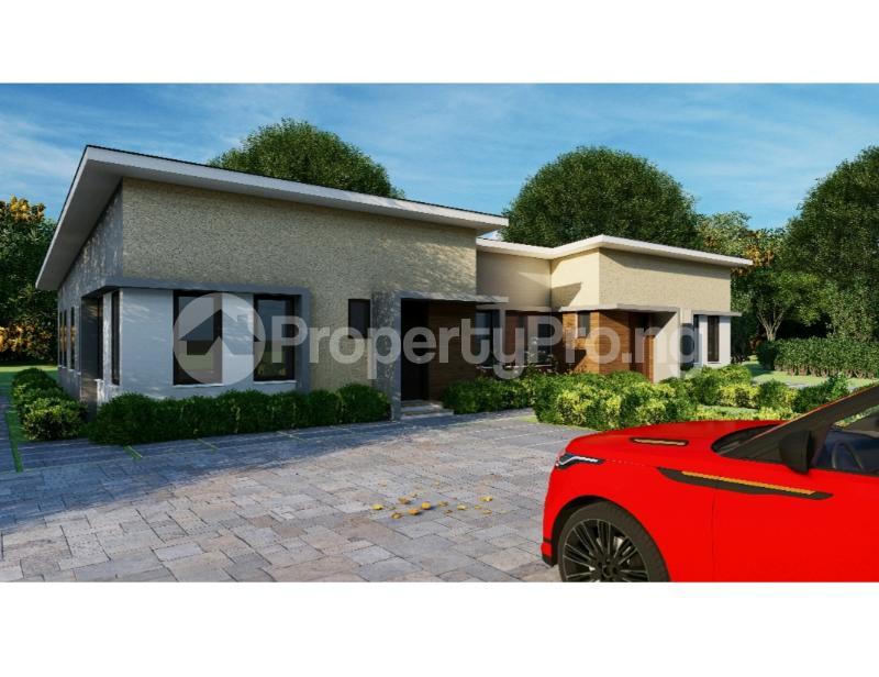 Residential Land Land for sale prime 1 estate Idu Abuja - 0
