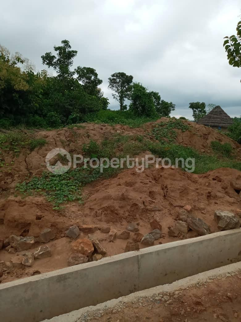 Residential Land for sale Rehoboth 2 Estate Lugbe Abuja - 0