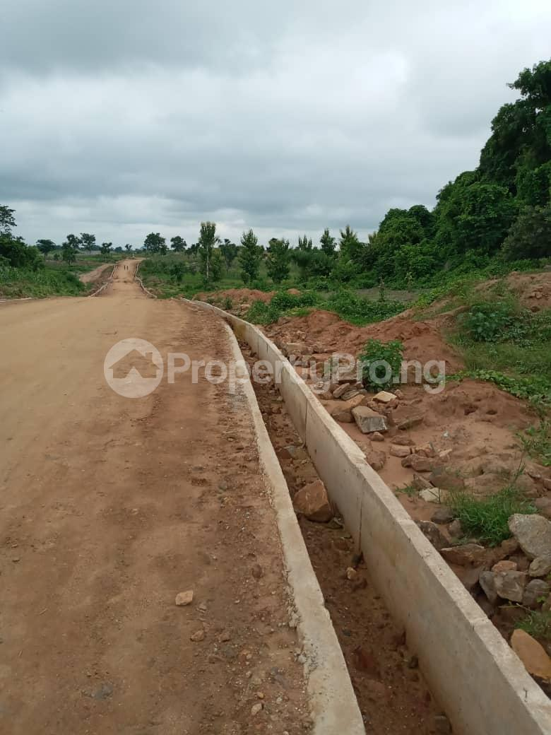 Residential Land for sale Rehoboth 2 Estate Lugbe Abuja - 1