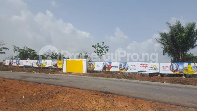 Land for sale Chrystland Estate Epe Road Epe Lagos - 1