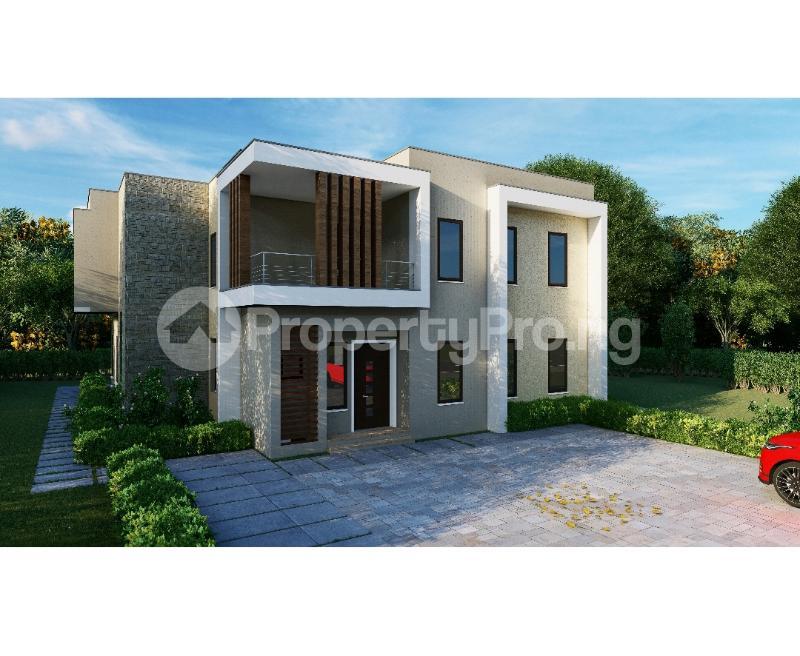 2 bedroom Residential Land Land for sale prime 1 estate  Idu Abuja - 0