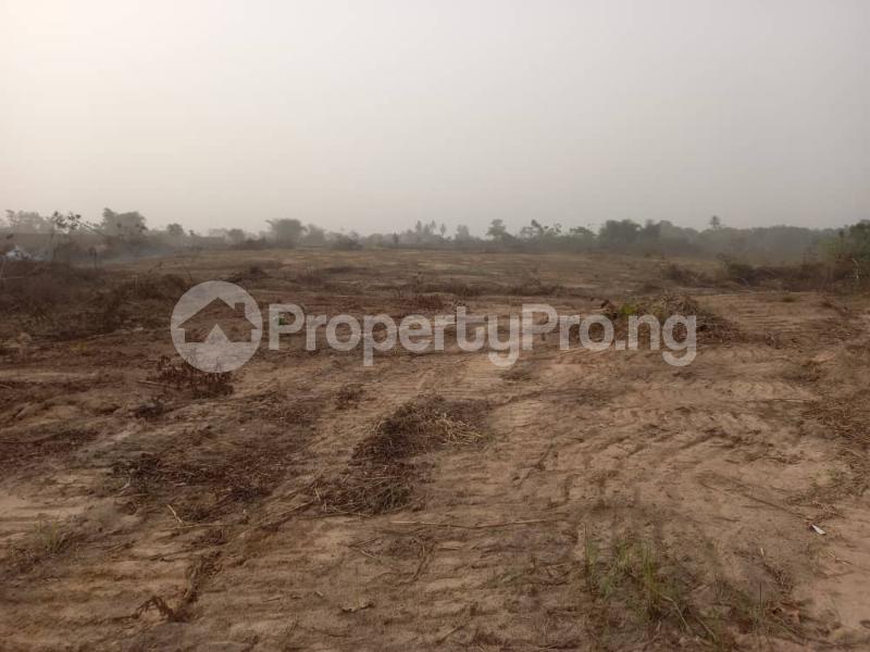 Residential Land for sale Peach Palms Estate, Abijo G. R. A, Abijo Ajah Lagos - 2