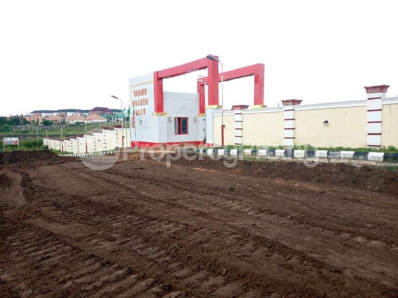 Serviced Residential Land Land for sale 2 minutes Off Lekki-Epe Expressway and 10 minutes to Shoprite  Abijo Ajah Lagos - 1