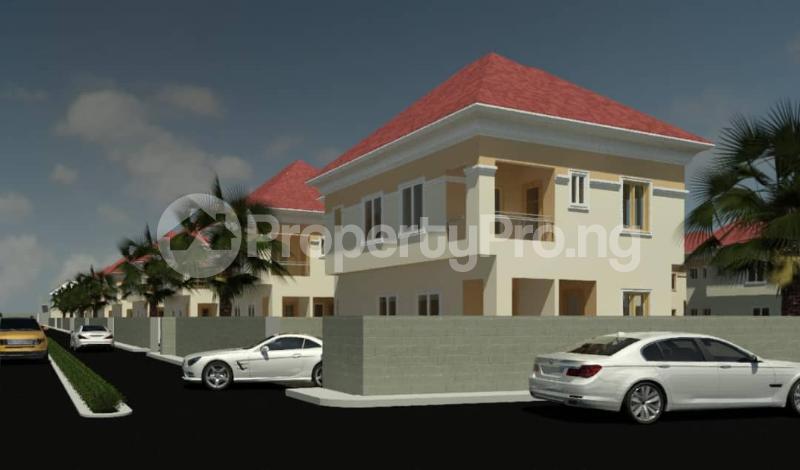 Residential Land Land for sale Upper Ekenhuan Road, After Ekenuan Road Barrack, Benin City. Ovia South-East Edo - 1