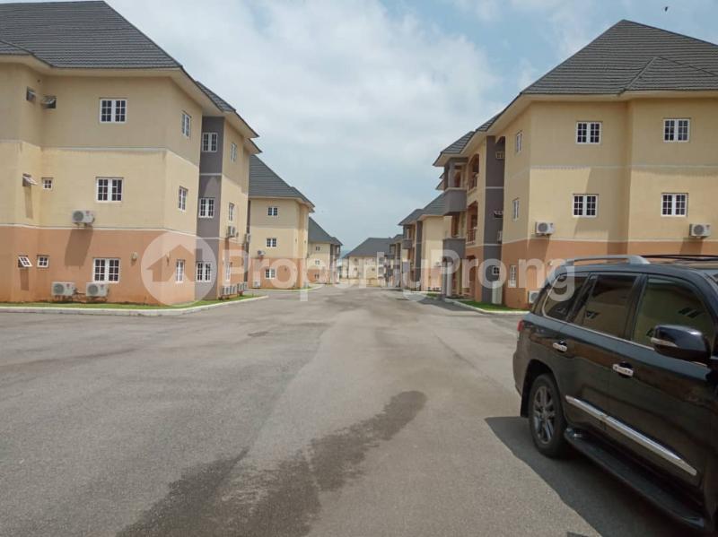 10 bedroom Detached Duplex House for sale Kubwa very near Nigeria Army estate scheme FCT Abuja Nigeria Kubwa Abuja - 2