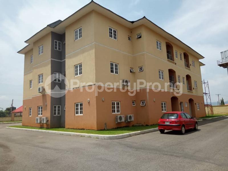 10 bedroom Detached Duplex House for sale Kubwa very near Nigeria Army estate scheme FCT Abuja Nigeria Kubwa Abuja - 0
