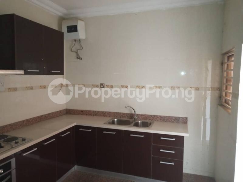 10 bedroom Detached Duplex House for sale Kubwa very near Nigeria Army estate scheme FCT Abuja Nigeria Kubwa Abuja - 4