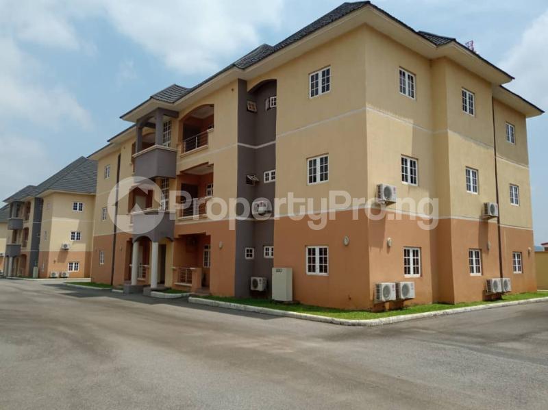 10 bedroom Detached Duplex House for sale Kubwa very near Nigeria Army estate scheme FCT Abuja Nigeria Kubwa Abuja - 12