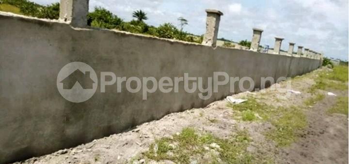 Residential Land for sale Shirinwo, Iberekodo Ibeju-Lekki Lagos - 2