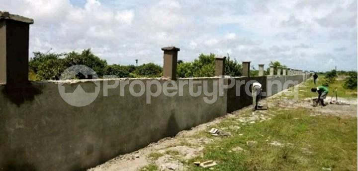 Residential Land for sale Shirinwo, Iberekodo Ibeju-Lekki Lagos - 3