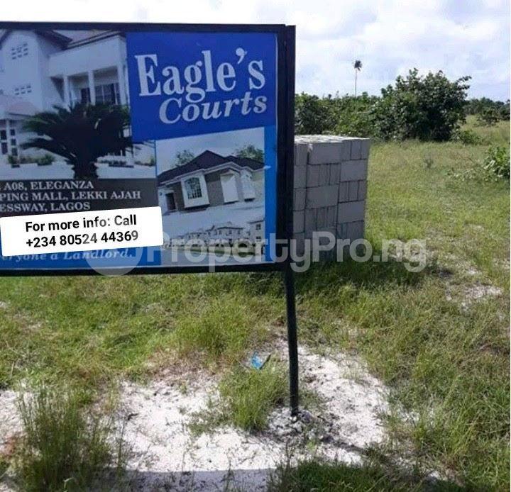 Residential Land for sale Shirinwo, Iberekodo Ibeju-Lekki Lagos - 0