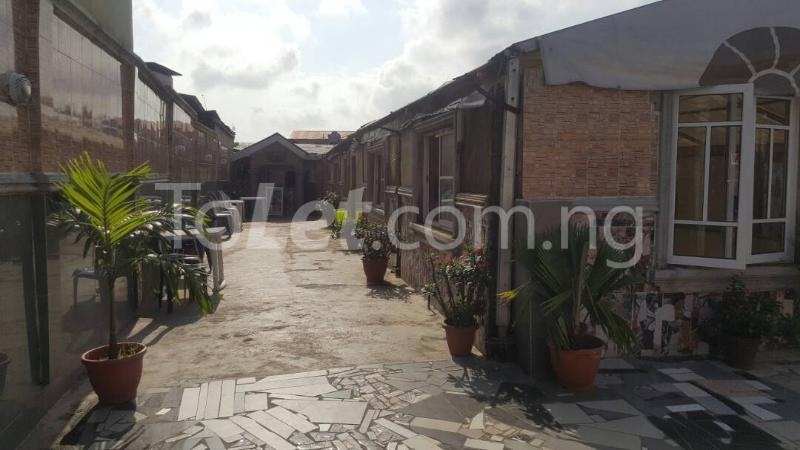 5 bedroom Commercial Property for sale Shomolu Shomolu Shomolu Lagos - 0