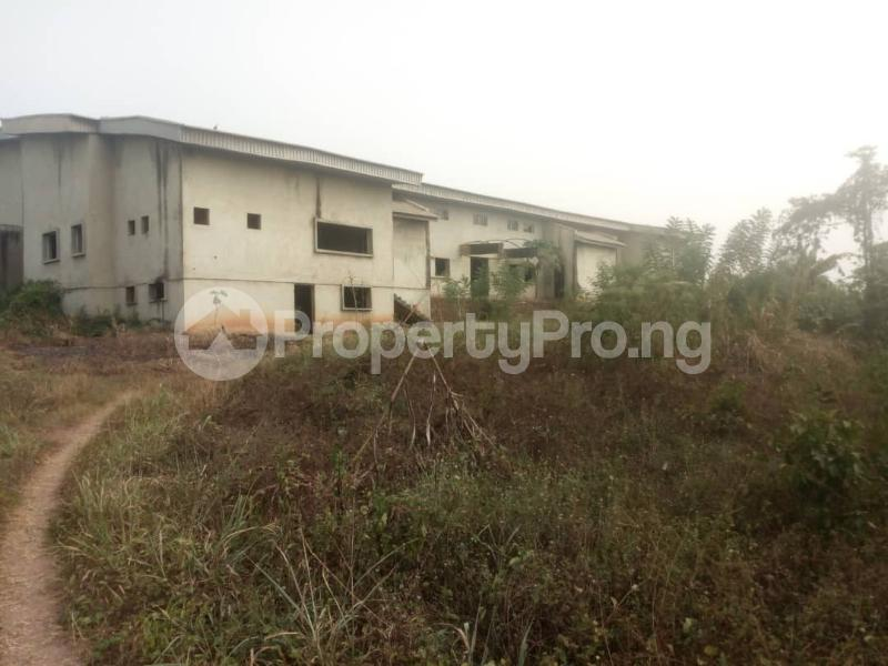 Event Centre Commercial Property for sale - Eleyele Ibadan Oyo - 3