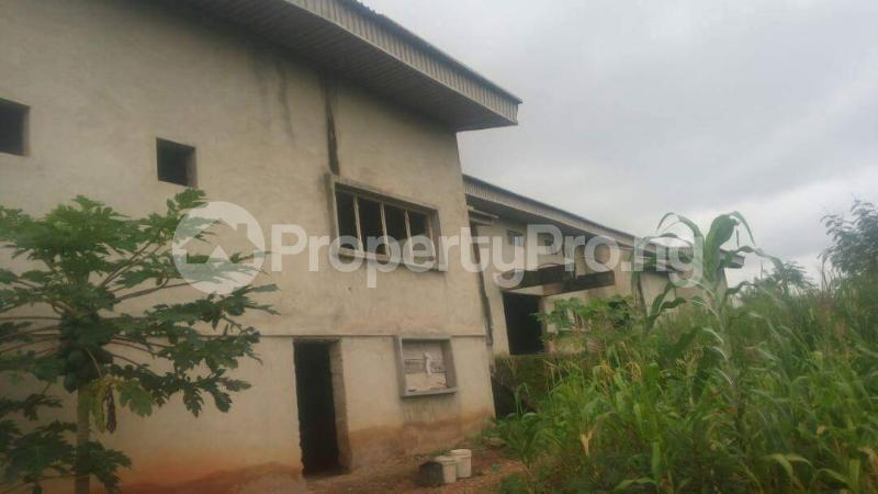 Event Centre Commercial Property for sale - Eleyele Ibadan Oyo - 0