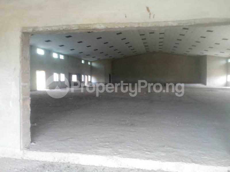 Event Centre Commercial Property for sale - Eleyele Ibadan Oyo - 2