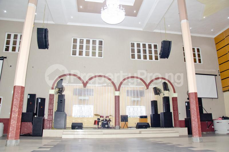 Event Centre Commercial Property for sale Baruwa Ipaja Lagos - 3
